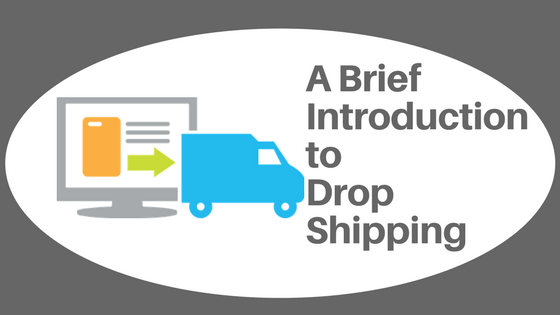 A brief Idea About Drop Shipping
