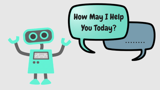 A Brief Chat about Chatbots