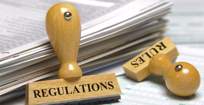 Top Five Regulatory Concerns Plaguing Cross Border Commerce in the US