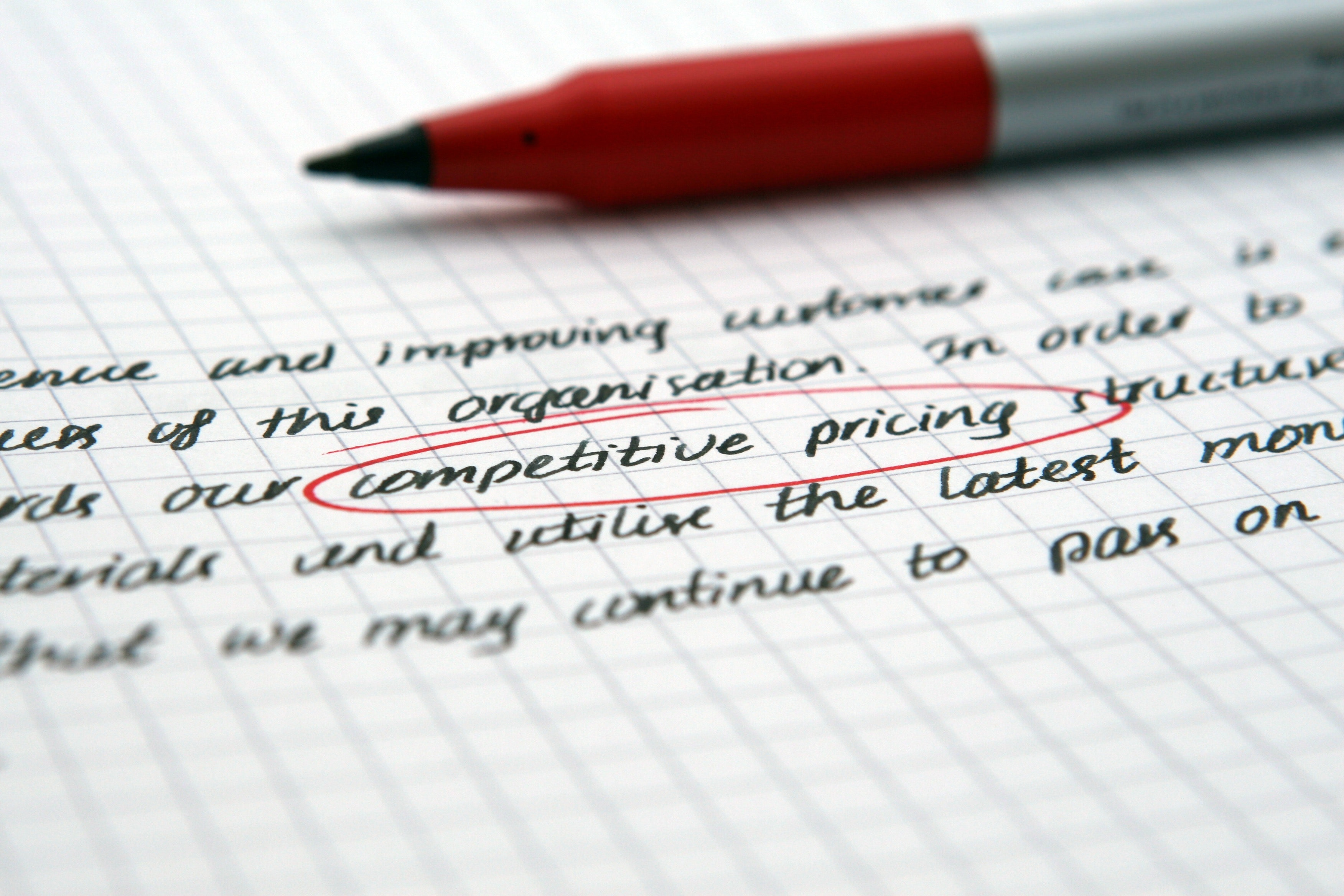 How Pricing Factor affects your E-commerce sales
