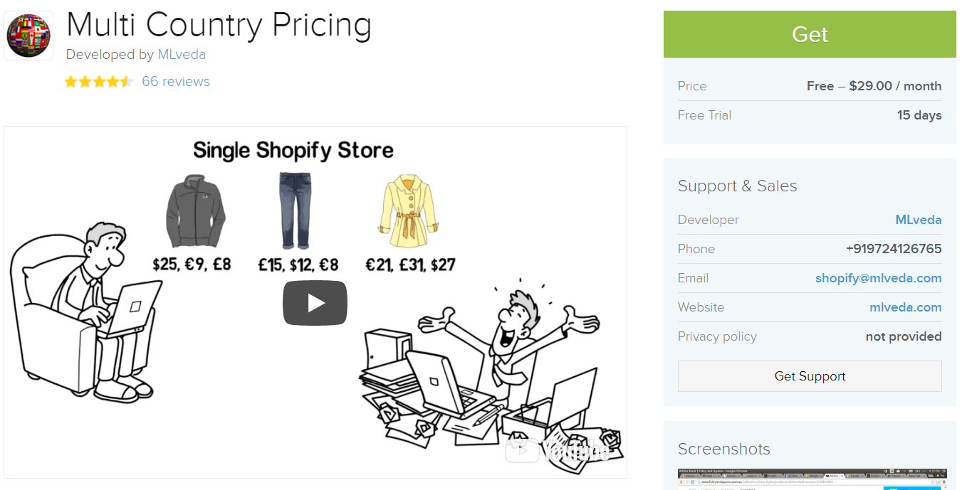 Top 11 Shopify Apps for Online Stores – MLveda